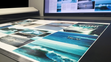 Impresión Offset y Digital Forletter