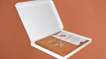 Diseño de Packaging Forletter