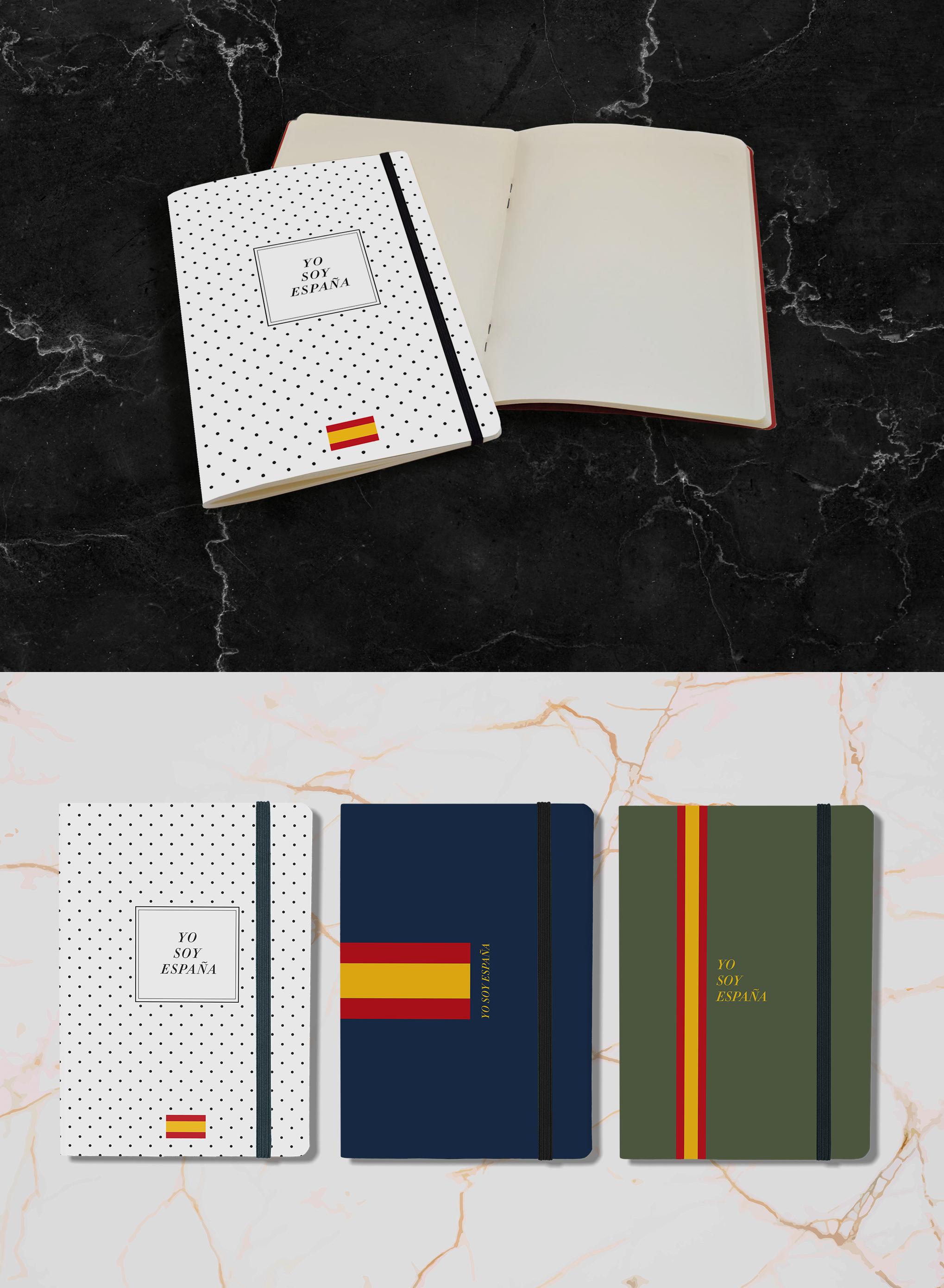 Diseño y producción de producto propio Forletter