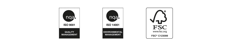 compromisos ISO FSC Forletter
